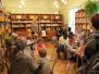 """Mazie """"Lāčuki"""" Naujenes tautas bibliotēkā"""