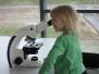 Mazie pētnieki ciemojas Daugavpils Universitātē