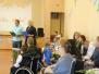 Medumu internātpamatskolā notika Zinību dienai veltīts svinīgais pasākums