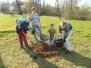 Medumu internātpamatskolā svinēja 4.maiju – Latvijas Republikas Neatkarības deklarācijas pasludināšanas dienu