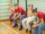 Medumu internātpamatskolas audzēkņi piedalījās  bērnu un jauniešu ar speciālām vajadzībām Latgales BOCCIA 2016 turnīrā