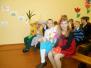 Medumu internātpamatskolas audzēkņu pasaku ceļojums pa Eiropu