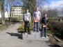 Medumu internātpamatskolas komanda piedālijas LSO Latgales zonas speciālo skolu vieglatlētikas krosā Baltinavās kristīgājā internātpamatskolā