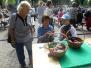 Medumu internātpamatskolas skolēni  piedalījas Latvijas skolu jaunatnes dziesmu un deju svētkos