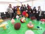 Medumu speciālās pamatskolas krustvecāku LDZ dāvana - ceļojums uz atpūtas bāzi pie Virognas ezera