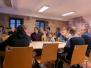 """Medumu speciālās pamatskolas skolēni  ar """"Skolas somu"""" apmeklē Daugavpils Novadpētniecības un mākslas muzeju"""