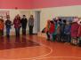 Meteņdienas jampadracis Naujenes pamatskolā