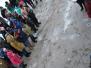 Meteņi – jaunā sākums: kā tas notika Naujenes pamatskolā