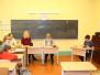 Nacionālās Skaļās lasīšanas sacensības Lāču pamatskolā