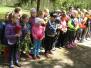 Nacisma sagrāves un Otrā pasaules kara upuru piemiņas diena Lāču pamatskolā