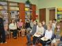 Naujenes pamatskolā noslēdzies Nacionālās skaļas lasīšanas sacensības pirmās kārtas konkurss