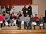 """Naujenes pamatskola skolēni apmeklēja izstādi """"Izglītības iespējas 2018"""""""