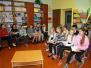 Naujenes pamatskolā sperts Skaļās lasīšanas sacensības pirmais solis