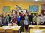 Naujenes pamatskolas 8. – 9. klašu skolēnu karjeras nodarbību cikls