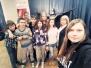 Naujenes pamatskolas 9.klase iepazīst slavenības