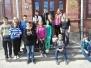 Naujenes pamatskolas 9. klases skolēni aktīvi iepazīst profesijas