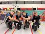 Naujenes pamatskolas panākumi Ghetto Basket 3x3 skolu čempionātā