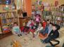 Naujenes pamatskolas pirmklasnieki meklēja pasaku redzi