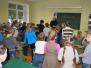Naujenes pamatskolas sākumskolas skolēnu karjeras nodarbību cikls