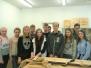 Naujenes pamatskolas skolēni turpina iepazīt profesijas