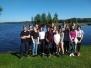 Naujenes pamatskolas skolēnu aizraujošā ekskursija Rīgā