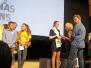 Naujenes pamatskolas skolniece Inna IVANOVA – lasīšanas čempione