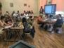 Naujenes pamatskolas skolotājas apguva digitālo pratību