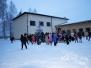 Naujenes pamatskolas Ziemassvētku pasākums
