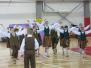 Naujenes PII topošo pirmklasnieku ekskursija uz Lāču pamatskolu