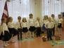 """Naujenes pirmsskolas izglītības iestāde  """"Rūķītis"""" svin Latvijas dzimšanas dienu"""