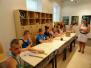 Noslēgusies Vitebskas rajona un Daugavpils novada skolēnu nometne