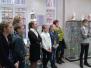 Novada skolēnu ekskursija uz Daugavpils muzeju