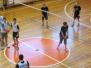 Novada skolēnu spartakiādes sacensības volejbolā jauniešiem