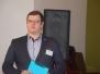 Novada skolu skolēnu pašpārvalžu līderu pasākums Špoģu vidusskolā