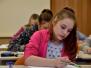 Novada vizuālās mākslas olimpiādē tapa zīmējumi Izglītības pārvaldes 2020. gada kalendāram