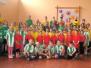 """""""Olimpiskā diena 2014"""" Kalupes pamatskolā"""