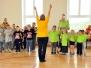 Olimpiskajā dienā Kalupes pamatskolā viesojās biatlona zvaigzne Jēkabs Nākums