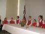 Pasākumi Kalupes pamatskolā, sagaidot Latvijas Neatkarības atjaunošanas gadadienu