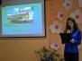 Pateicības dienas svētki Naujenes pamatskolā