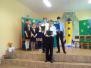 Pēdējā zvana svētki Medumu pamatskolā