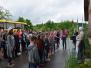 Projekta Latvijas Skolas soma ietvaros ciemos pie maizes