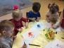 """Projektu nedēļa """"Es Latvija """" Naujenes pirmsskolas izglītības iestādē """"Rūķītis"""""""