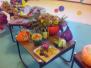 Rudenīgā noskaņa Lāču pamatskolā