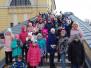 Rudens ekskursija uz Daugavpils novada ievērojamākajām vietām