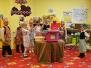 Rudens svētki Biķernieku pamatskolas pirmsskolas izglītības grupās
