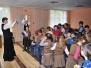 Sākumskolas nedēļa Naujenes pamatskolā