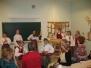 Sākumskolas skolotāju seminārs Vaboles vidusskolā