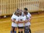 Salienas meitenes uzvar vidusskolu volejbola sacensībās