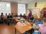 Seminārs direktoru vietniekiem audzināšanas darbā Sventes vidusskolā