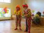 Silenes pamatskolas pirmsskolas vecākās grupas bērnu izlaidums